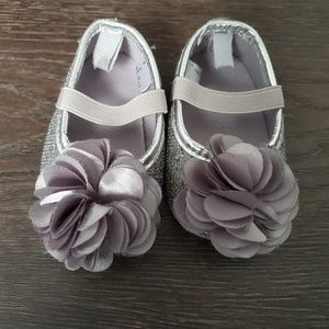 SOLD - Baby Girls Flats